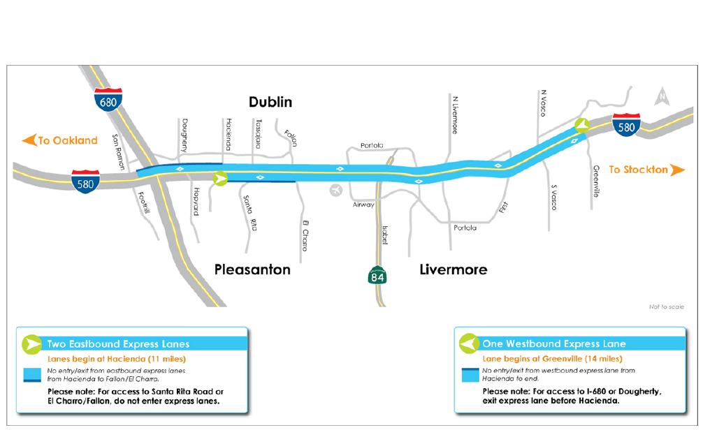 I-580 Express Lanes - Alameda CTC on