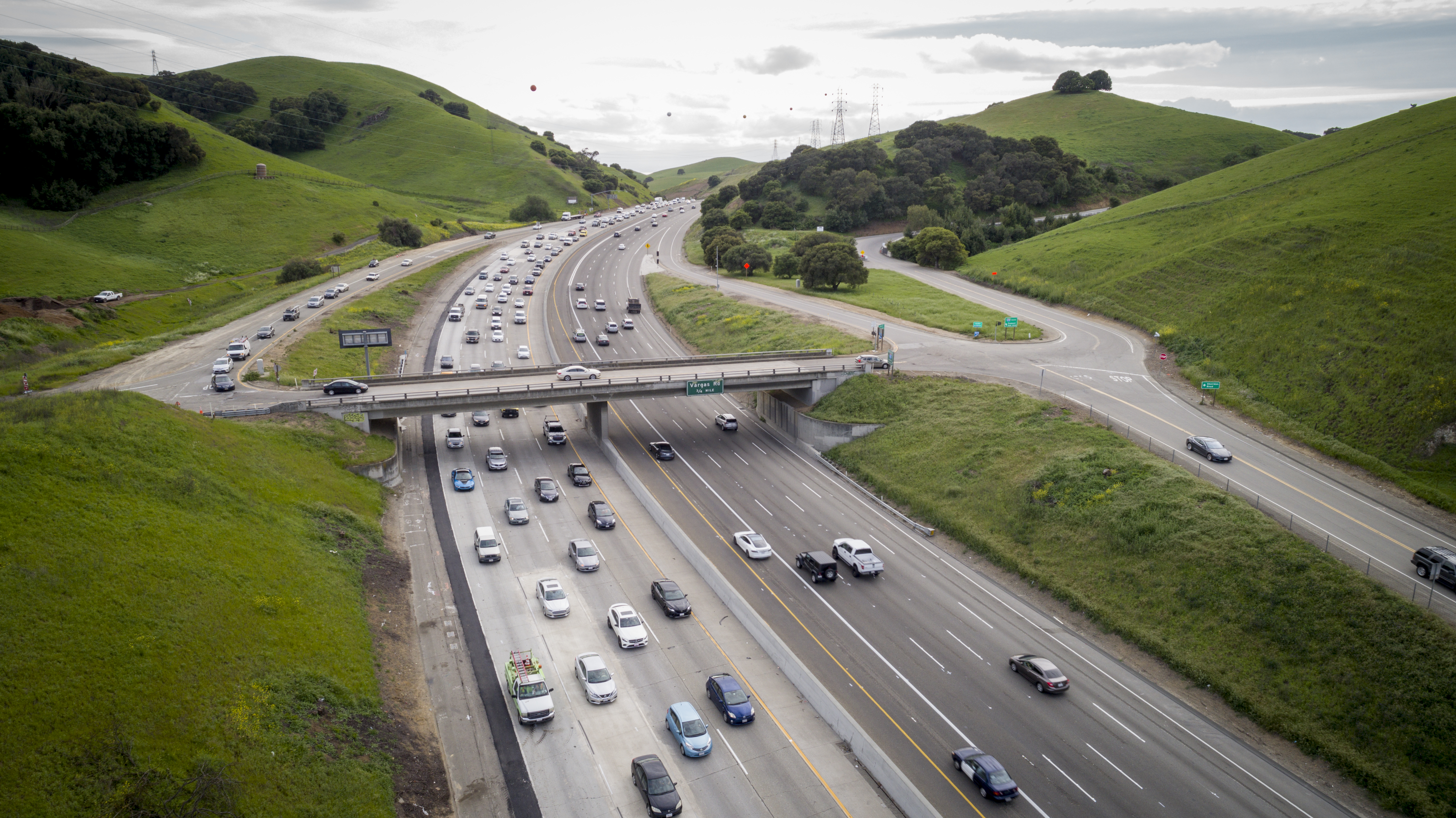 I-880 North Safety and Operational Improvements at 23rd and 29th Aves thumbnail