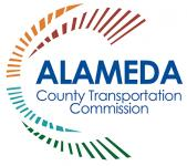 Alameda County Transportation Commission logo