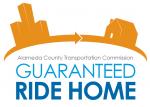 guaranteed ride home logo