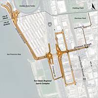 I-80/Gilman Street Interchange Open Forum Hearing in January