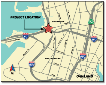 Open Forum for the Proposed I-80/I-580/I-880 Project in