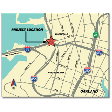 Open Forum for the Proposed I-80/I-580/I-880 Project in Alameda County