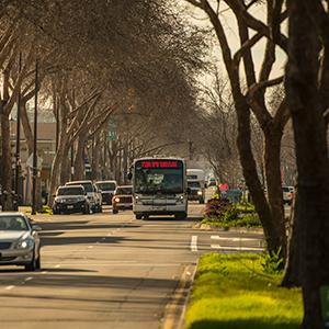 Public Workshops for the San Pablo Avenue Corridor Project