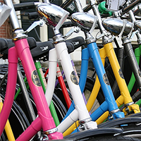 Thousands of Alameda County Students Participate in Bike to School Day During National Bike Month in May