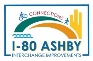 I-80 Ashby Project logo
