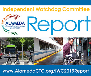 Independent Watchdog Committee Annual Report