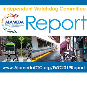 Independent Watchdog Committee Releases 2019 Annual Report to the Public