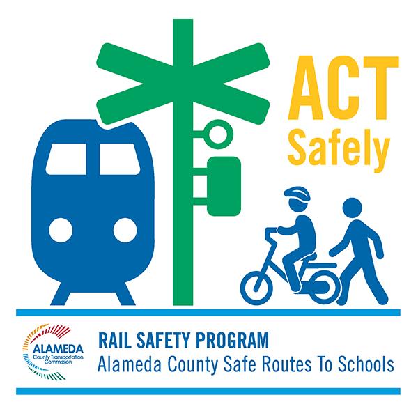 Alameda CTC Joins National Rail Safety Week