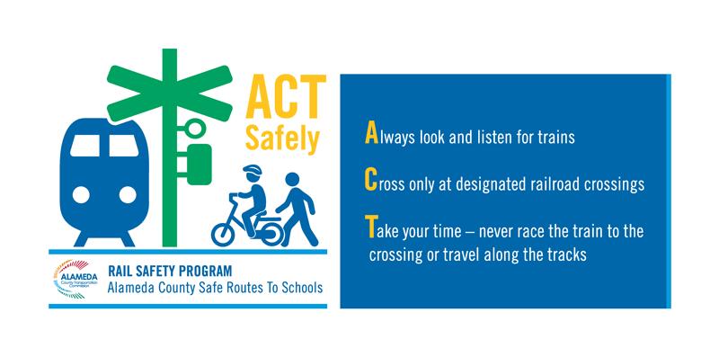 ACT Safety Logo