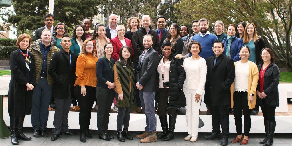2019 Staff