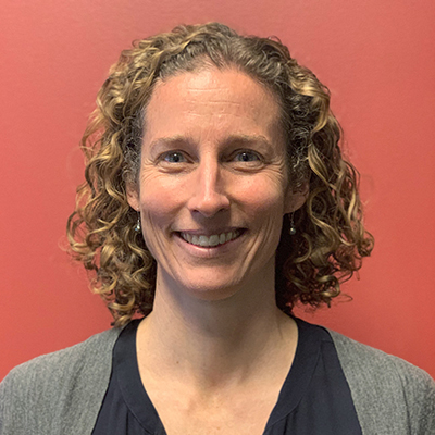 Carolyn Clevenger, Alameda CTC's Newest Deputy Executive Director