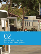 Chapter 2: future vision for the Transportation System