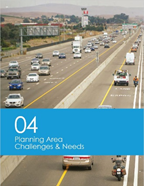 Chapter 4: Planning Area Challenges and Needs