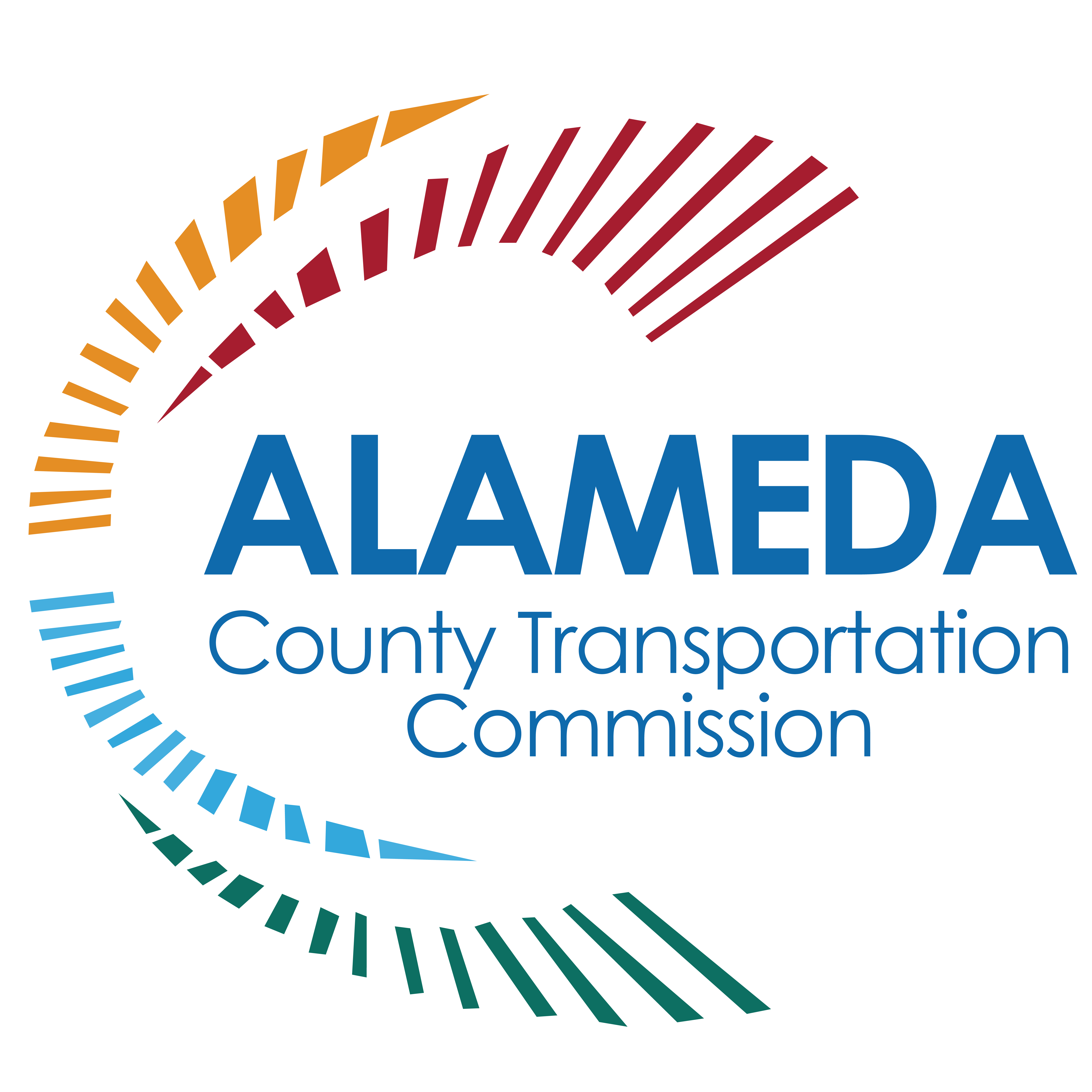 Alameda CTC Honors Retiring Commissioners