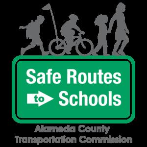 Safe Routes to Schools Logo