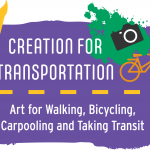 Creation for Transportation logo